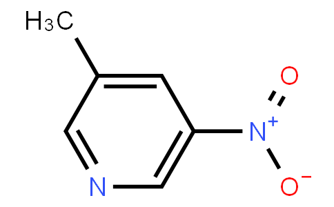 3-methyl-5-nitropyridine