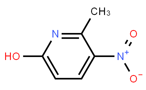 6-Hydroxy-3-nitro-2-picoline