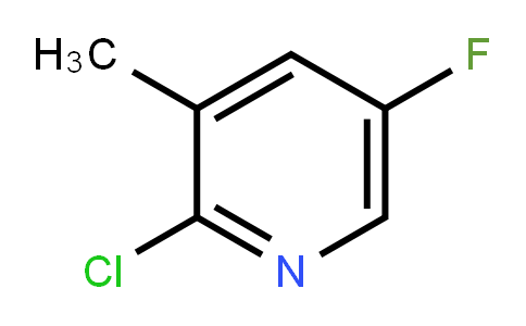 AM10196 | 38186-84-4 | 2-Chloro-5-fluoro-3-methylpyridine