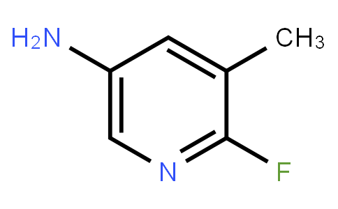 AM10211 | 186593-48-6 | 5-Amino-2-fluoro-3-methylpyridine