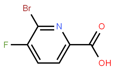 AM10212 | 1052714-46-1 | 2-Bromo-3-fluoropyridine-6-carboxylic acid