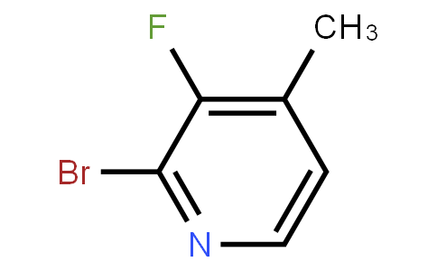 AM10213 | 884494-37-5 | 2-Bromo-3-fluoro-4-methylpyridine