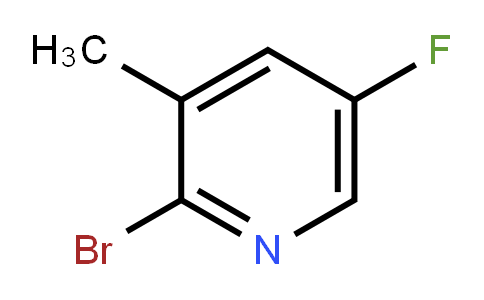 AM10215 | 38186-85-5 | 2-Bromo-5-fluoro-3-methylpyridine