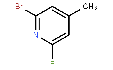AM10219 | 180608-37-1 | 2-Bromo-6-fluoro-4-methylpyridine