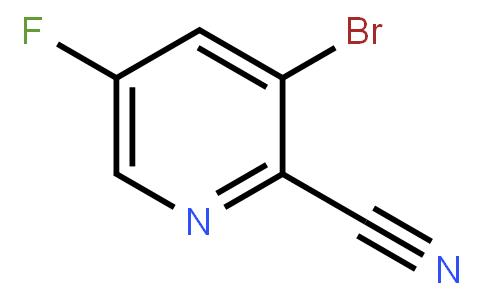 AM10221 | 950670-18-5 | 3-Bromo-2-cyano-5-fluoropyridine