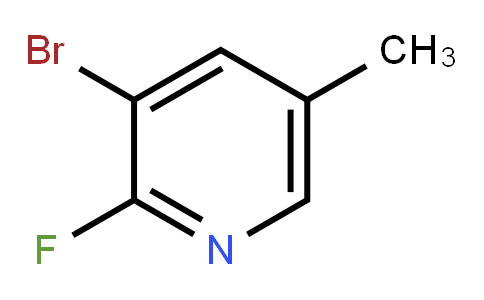 AM10222 | 17282-01-8 | 3-Bromo-2-fluoro-5-methyl pyridine