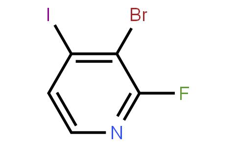 AM10223 | 884494-52-4 | 3-Bromo-2-fluoro-4-iodopyridine
