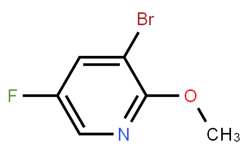 AM10224 | 884494-81-9 | 3-Bromo-5-fluoro-2-methoxypyridine