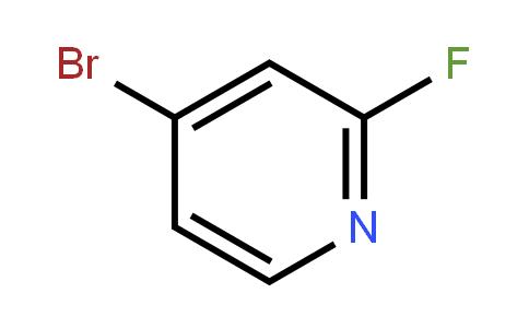 4-Bromo-2-fluoropyridine