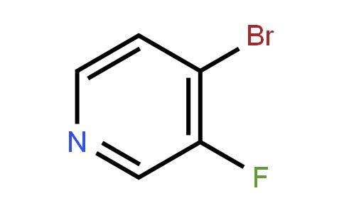 AM10227 | 2546-52-3 | 4-Bromo-3-fluoropyridine