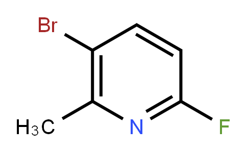AM10230 | 375368-83-5 | 5-Bromo-2-fluoro-6-methylpyridine