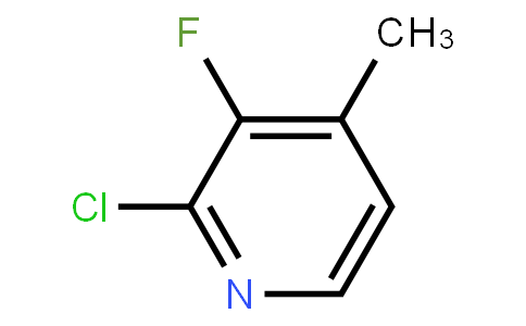 AM10232 | 881891-82-3 | 2-Chloro-3-fluoro-4-methylpyridine