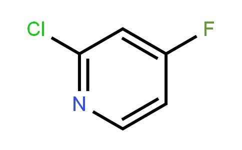 2-Chloro-4-fluoropyridine