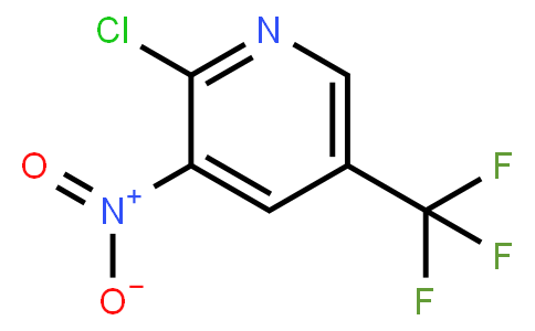 AM10238 | 72587-15-6 | 2-Chloro-3-nitro-5-(trifluoromethyl)pyridine