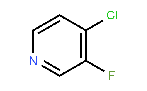 AM10241 | 2546-56-7 | 4-Chloro-3-fluoropyridine