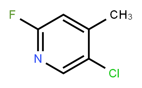 AM10242 | 884494-88-6 | 5-Chloro-2-fluoro-4-methylpyridine