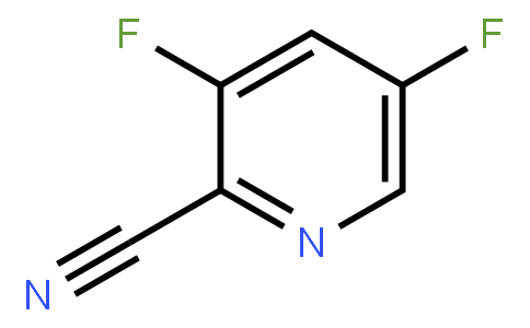 AM10244 | 298709-29-2 | 2-Cyano-3,5-difluoropyridine