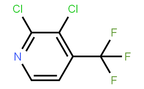2,3-Dichloro-4-(trifluoromethyl) pyridine