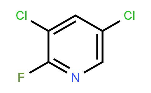 3,5-Dichloro-2-fluoro pyridine