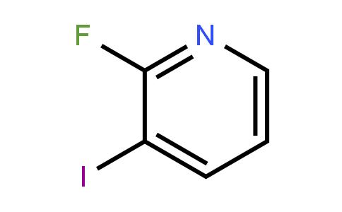 AM10249 | 113975-22-7 | 2-Fluoro-3-iodopyridine