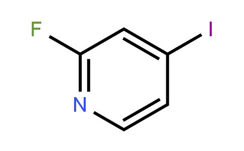 AM10251 | 22282-70-8 | 2-Fluoro-4-iodopyridine