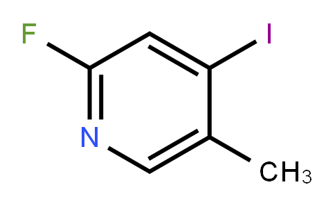 AM10252 | 153034-94-7 | 2-Fluoro-4-iodo-5-methylpyridine