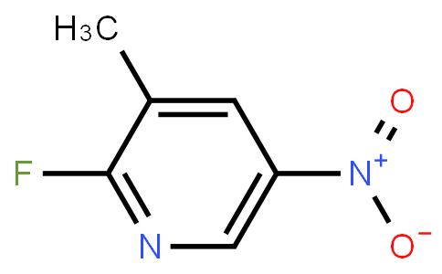 AM10253 | 19346-46-4 | 2-Fluoro-3-methyl-5-nitro pyridine