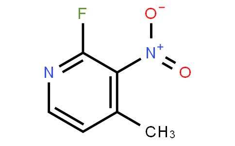 AM10254 | 19346-43-1 | 2-Fluoro-4-methyl-3-nitropyridine