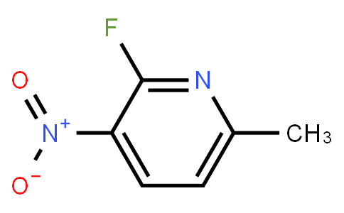 AM10255 | 19346-45-3 | 2-Fluoro-6-methyl-3-nitropyridine