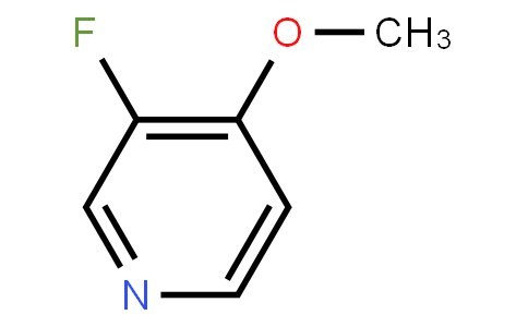 AM10264 | 1060805-03-9 | 3-Fluoro-4-methoxypyridine