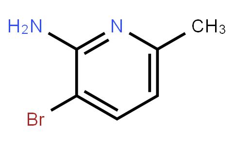 2-Amino-3-bromo-6-methylpyridine