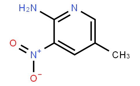 AM10267 | 7598-26-7 | 2-Amino-5-methyl-3-nitropyridine