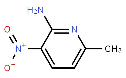 2-Amino-6-methyl-3-nitropyridine