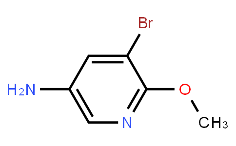 AM10273 | 53242-18-5 | 5-Amino-3-bromo-2-methoxypyridine