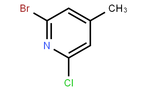 AM10279 | 157329-89-0 | 2-Bromo-6-chloro-4-methylpyridine