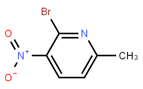 AM10280 | 374633-31-5 | 2-Bromo-6-methyl-3-nitropyridine