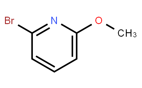 2-Bromo-6-methoxypyridine