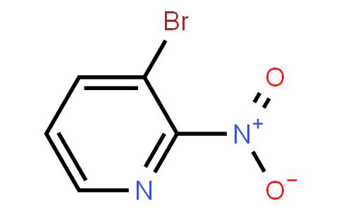 AM10291 | 54231-33-3 | 3-Bromo-2-nitropyridine