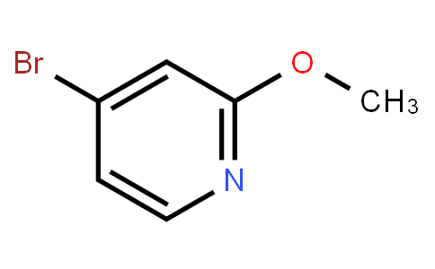 4-Bromo-2-methoxypyridine