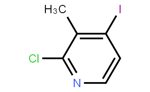 AM10300 | 153034-88-9 | 2-Chloro-3-methyl-4-iodopyridine