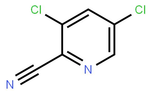 2-Cyano-3,5-dichloropyridine