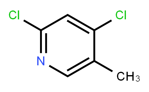 AM10307 | 56961-78-5 | 2,4-Dichloro-5-methylpyridine