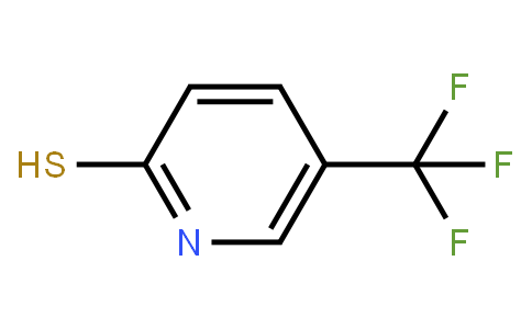 AM10310 | 76041-72-0 | 2-Mercapto-5-(trifluoromethyl)pyridine