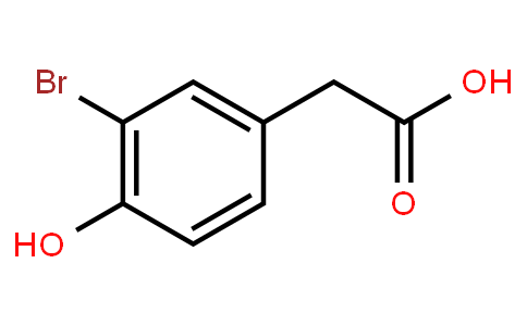 AM10312 | 38692-80-7 | 3-Bromo-4-hydroxyphenylacetic acid