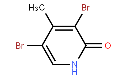 AM10313 | 89581-53-3 | 3,5-dibromo-4-methyl-1H-pyridin-2-one