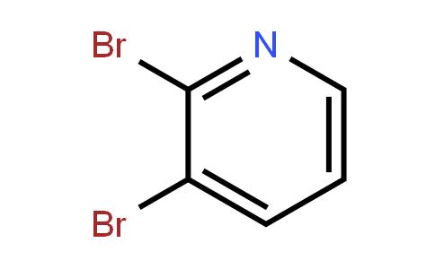 AM10314 | 13534-89-9 | 2, 3-Dibromopyridine
