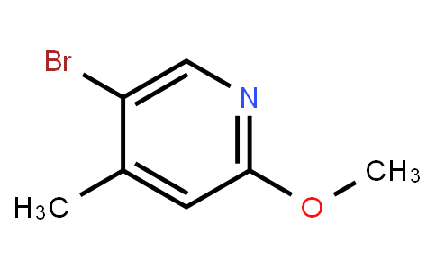 AM10315 | 164513-39-7 | 5-Bromo-2-methoxy-4-methyl pyridine