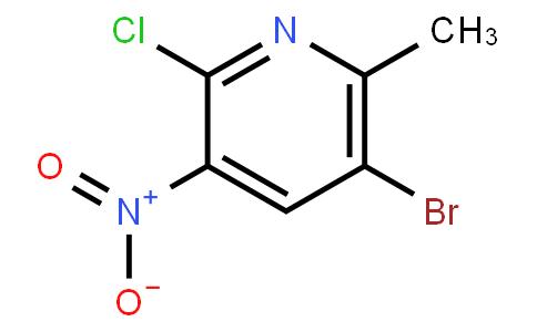 AM10320 | 186413-75-2 | 2-Chloro-3-Nitro-5-Bromo-6-Picoline