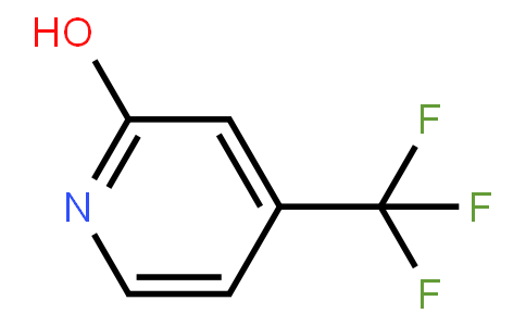 2-Hydroxy-4-(trifluoromethyl)pyridine