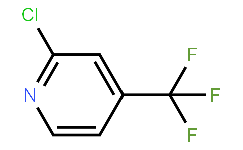 2-Chloro-4-(trifluoromethyl)pyridine